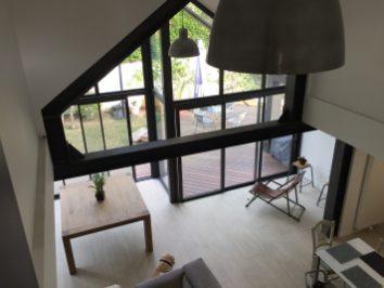 agrandissement et renovation maison - Miroiterie Yerroise - Essonne