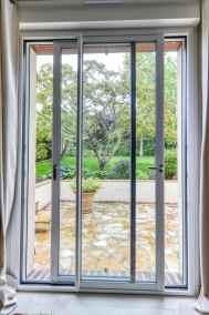 porte-fenêtre coulissante