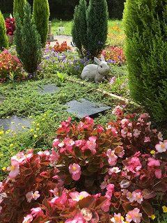 ミニ個別墓