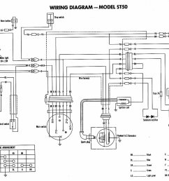 honda st70 wiring diagram simple wiring post 2005 honda accord wiring diagram honda ss50 wiring diagram [ 1306 x 929 Pixel ]