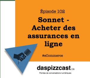 Sonnet - Acheter des assurances en ligne | daspizzcast.ca