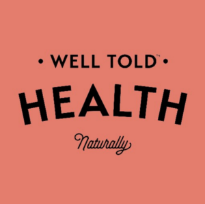 Well Told Health - Apothicaire en ligne