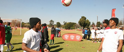 South Africa's Complex Youth