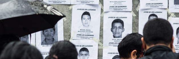 Mexican Drug War Continues – What Now?