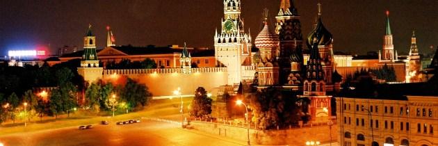 Bons baisers du Kremlin