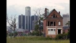 GM Centre, Downtown Detroit