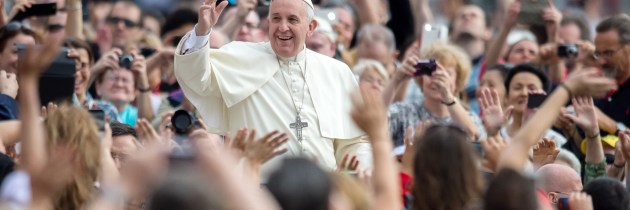 The Pope Francis Phenomenon