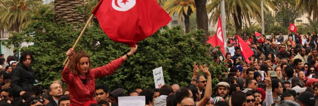 The Prospects of Democratic Consolidation in Tunisia