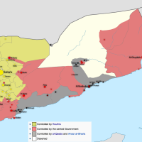 In Yemen, Sectarianism Trumps Nationalism