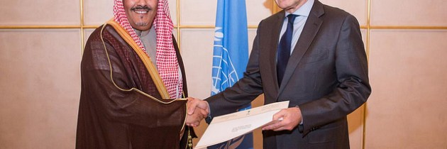 Appointment of Saudi Arabian Ambassador to Key Human Rights Council Position: A Mere 'Procedural Position' or Ethical Quandary?