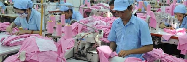 Labour Focus: Vietnam and the TPP