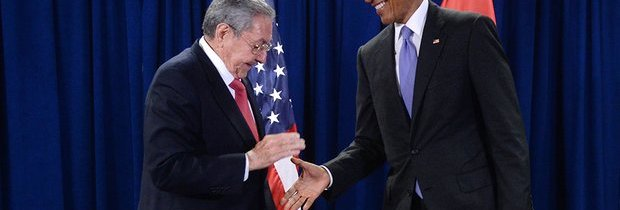 Obama's Visit to Cuba: The World Will be Watching