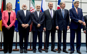 Perhaps not all that glitters is gold! The Iran Deal may throw a wrench into an increasingly complicated oil market.