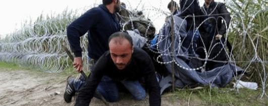 Migrants, Terror and Turkey