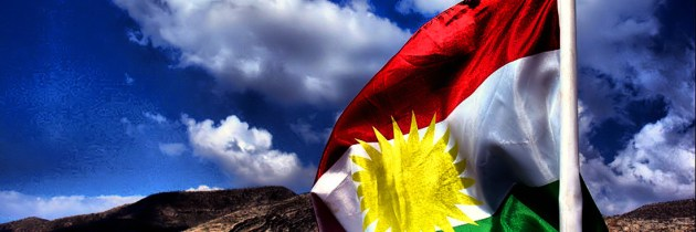 The Kurdish Spring 100 Years After Sykes-Picot