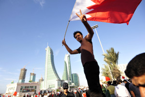 """bahrain uprising"" by Ryan Bayona https://www.flickr.com/photos/ryanbayona/5501102487/"