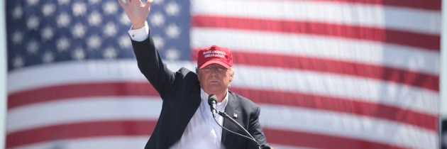 Making a Sinner Look Like a Saint: Condemning the Mainstream Media's Portrayal of Trump