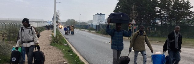 The Reluctant Welcome of the Calais Migrants and What It Means for France