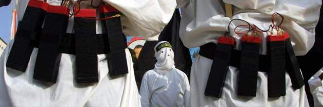 They Die to Kill: A Brief History and Analysis of Suicide Terrorism