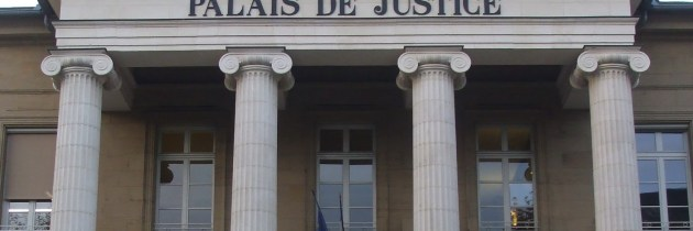 French 2017 Elections: Terrorism, Prisons and Justice