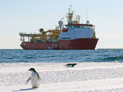 Cold War in Warming Waters: The Uncertain Prospects of Marine Protection