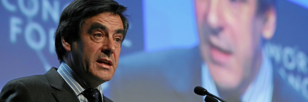 Fillon Did It. Now What?