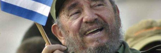 Fidel Castro: An Unlikely Role Model