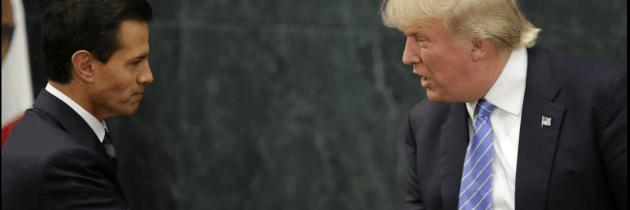 The Big Question: Donald Trump and Latin America