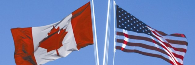 American Haste to Come to Canada: The Truth of the Process
