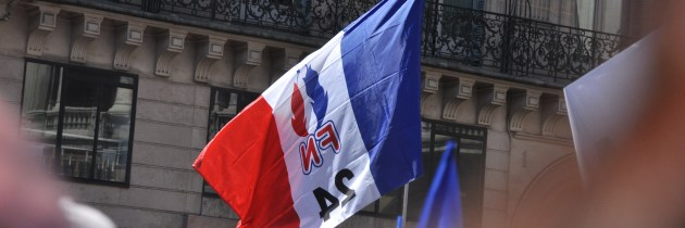 Contagious Illiberalism: The Normalization of France's Far-Right Discourse