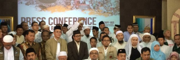 Is Jakarta Running Ahok? The Resurgence of Ethno-Religious Intolerance in Indonesia