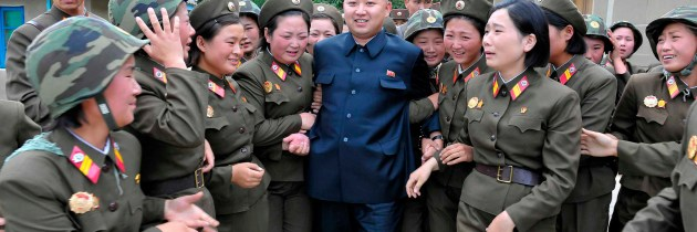 With Friends Like These: North Korea's Nuclear Test and China's Growing Concerns