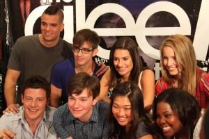 Glee_cast