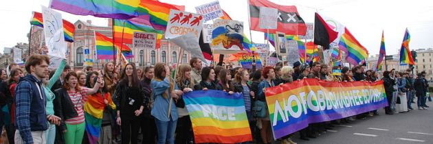 Another Page in Russia and LGBTQ Rights: The Chechnya Story