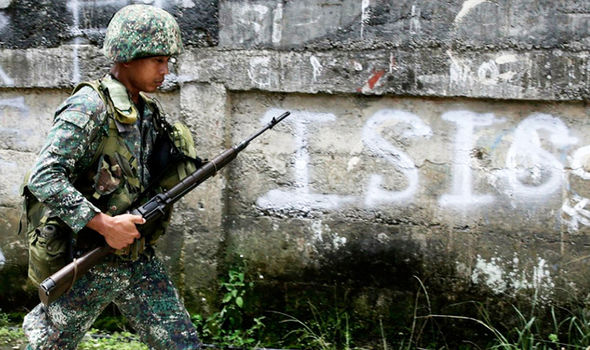 ISIS Knocks on the Door of Southeast Asia