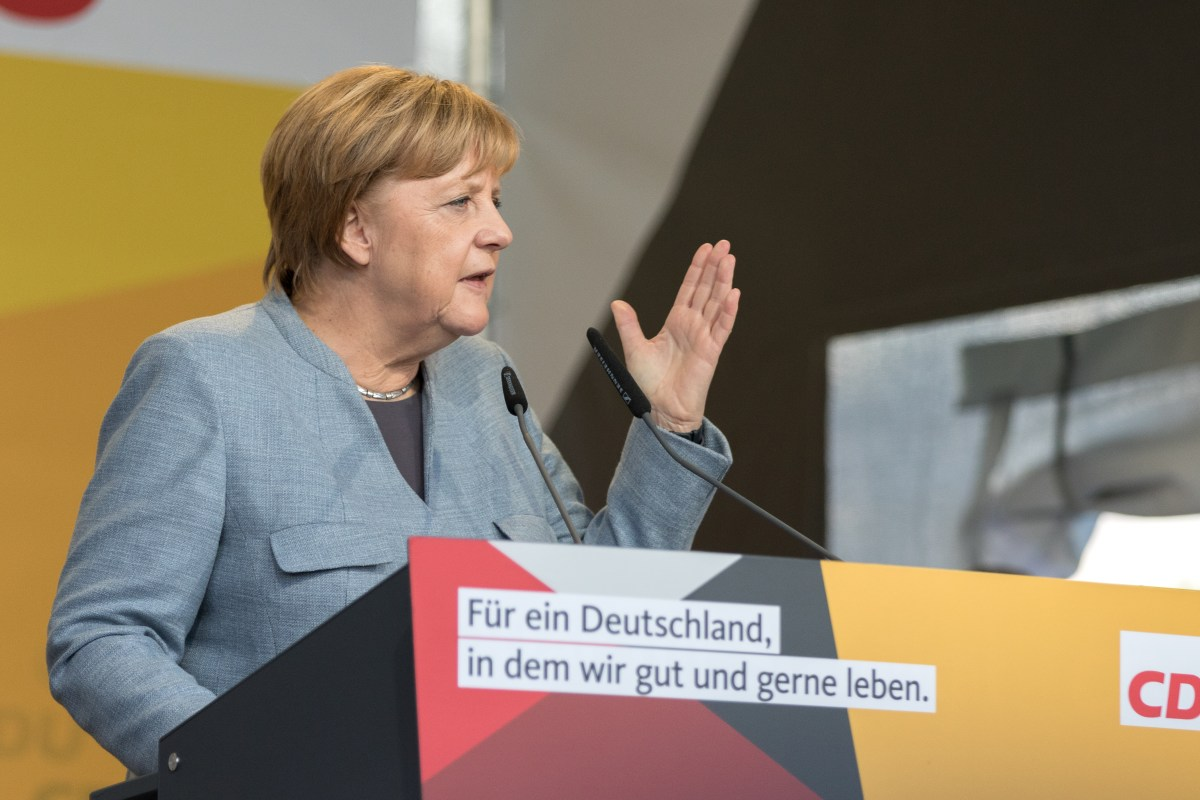 #Fedidwgugl: The Dangers of Pragmatic Centrism and Coalition-Building in Germany