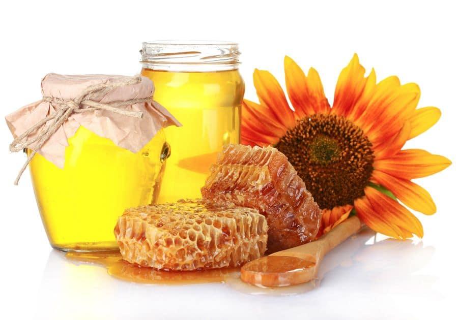 méz és pollen a prosztatitisből