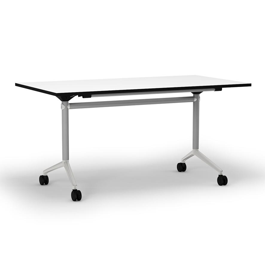 mesa abatible mobiliario escolar oficina