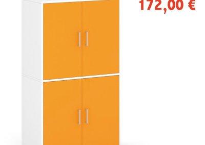 VICTORY 4 puertas – H 160cm