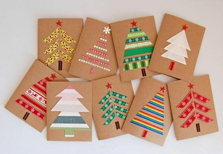 کارت کریسمس از اسکاچ تزئینی