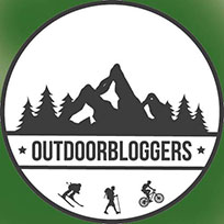 Proud member of OutdoorBloggers