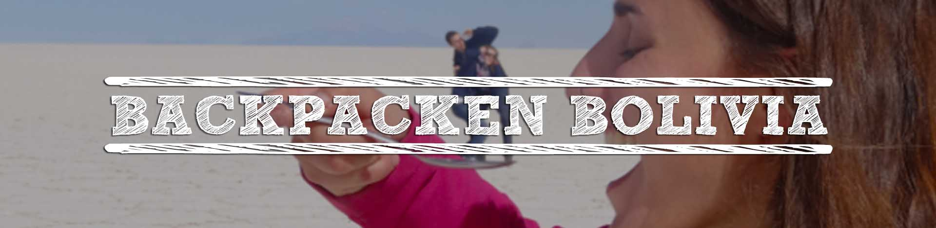 Backpacken Bolivia-header2