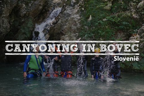 canyoning-bovec-uitgelicht
