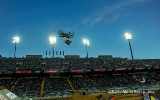 X Games Barcelona 2013 - May 18, 2013