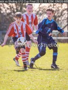 Pickwick vs Sholing