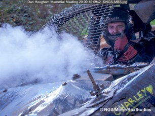 Dan Hougham, 20/09/2015, Memorial Meeting, , Hampshire, England