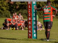 Millbrook RFC vs Old Cranleighans