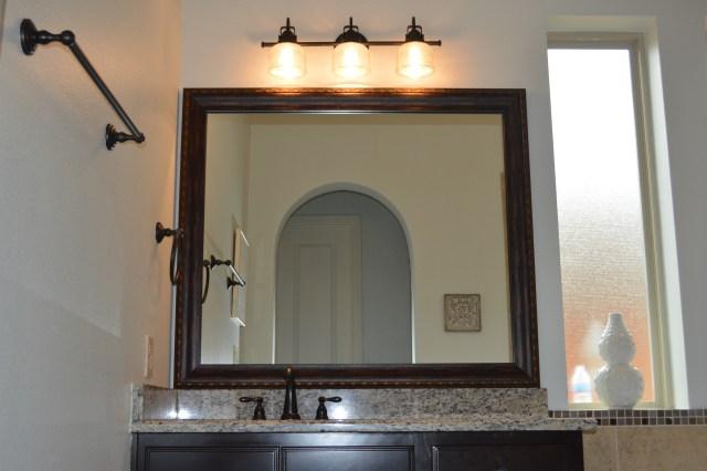 Adorable 90 Custom Bathroom Mirrors Dallas Design Decoration