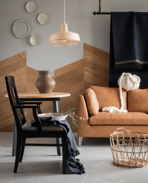 The Timelessness of Mid Century Modern Furniture