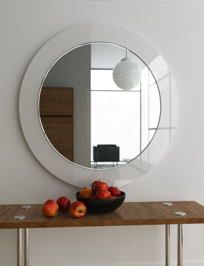 Find The Perfect Mid Century Modern Mirror [June 2020]